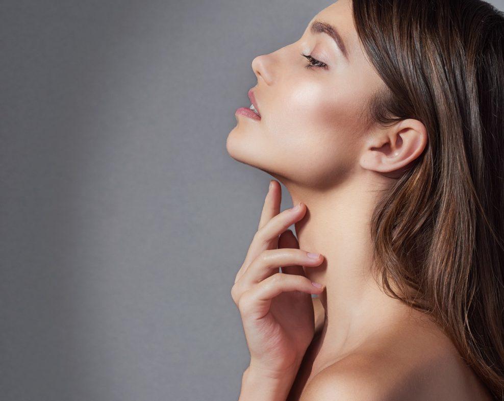 liposuccion du cou-docteur jorquera